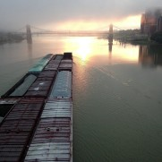 River view runs